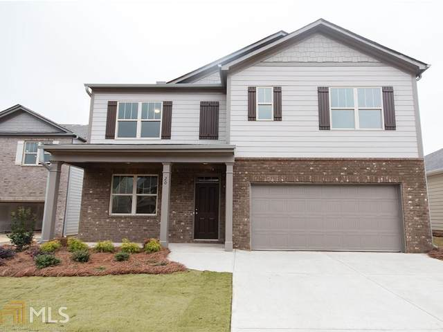 150 Chasewood Ln, Dallas, GA 30132 (MLS #8845830) :: Keller Williams