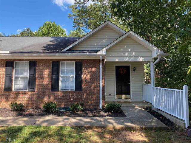 3968 Hidden Hollow Dr C, Gainesville, GA 30506 (MLS #8845843) :: Keller Williams Realty Atlanta Classic
