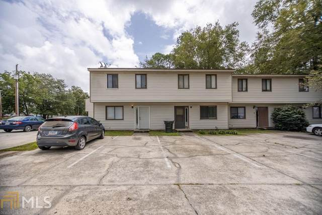 137 Gentilly Dr #11, Statesboro, GA 30458 (MLS #8845910) :: Scott Fine Homes at Keller Williams First Atlanta