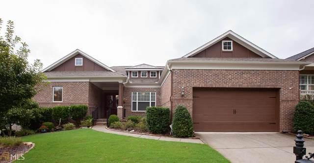 3320 Indian Hawthorne Ridge, Gainesville, GA 30504 (MLS #8845945) :: Keller Williams Realty Atlanta Partners