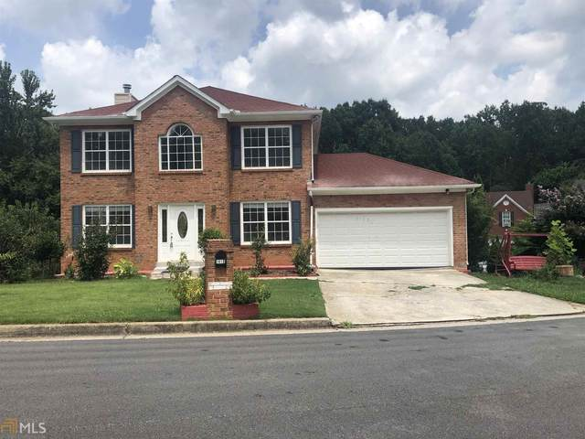 1418 Brookside Manor Ct, Tucker, GA 30084 (MLS #8845954) :: Crown Realty Group