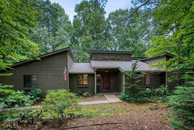 670 Spring Valley Dr, Cumming, GA 30041 (MLS #8846005) :: Keller Williams Realty Atlanta Partners