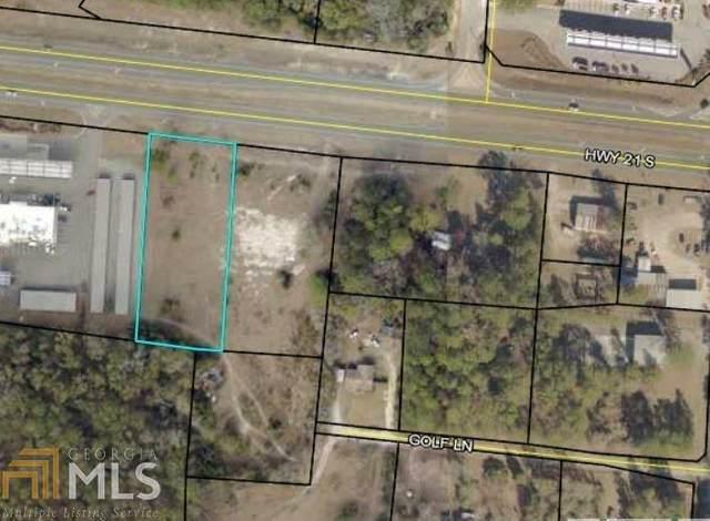 0 Highway 21 #1, Springfield, GA 31329 (MLS #8846022) :: Keller Williams Realty Atlanta Partners