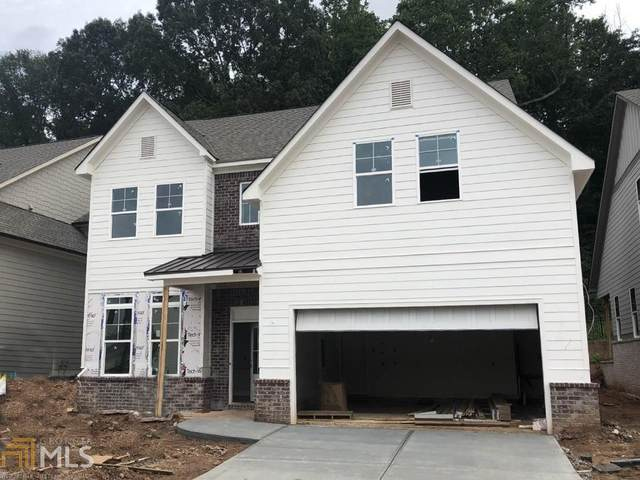 312 Senna St, Marietta, GA 30064 (MLS #8846068) :: Military Realty