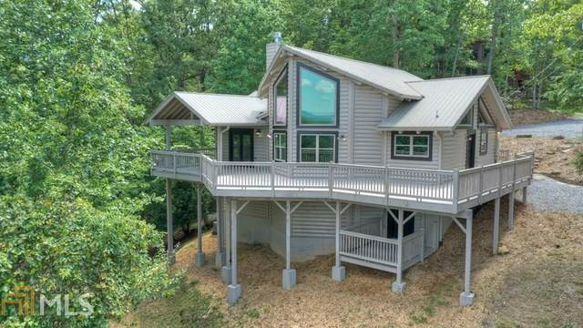 164 Evans Dr, Ellijay, GA 30540 (MLS #8846183) :: Keller Williams Realty Atlanta Partners