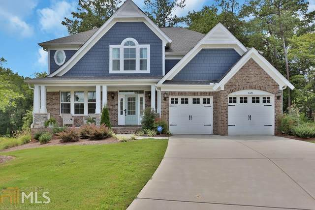 5131 Edgehill Way, Acworth, GA 30101 (MLS #8846221) :: Keller Williams