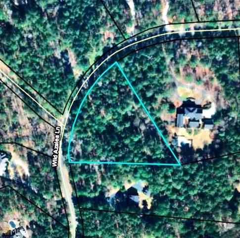 1131 Wild Azalea Ln, Athens, GA 30606 (MLS #8846226) :: Tim Stout and Associates