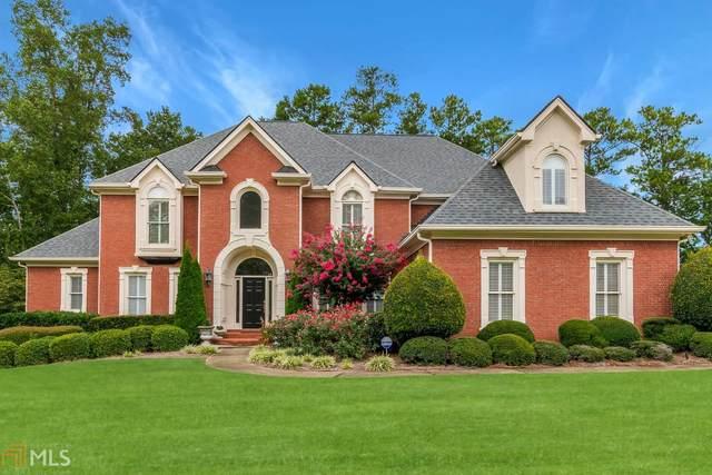 2394 Glenmore Ln, Snellville, GA 30078 (MLS #8846230) :: Maximum One Greater Atlanta Realtors