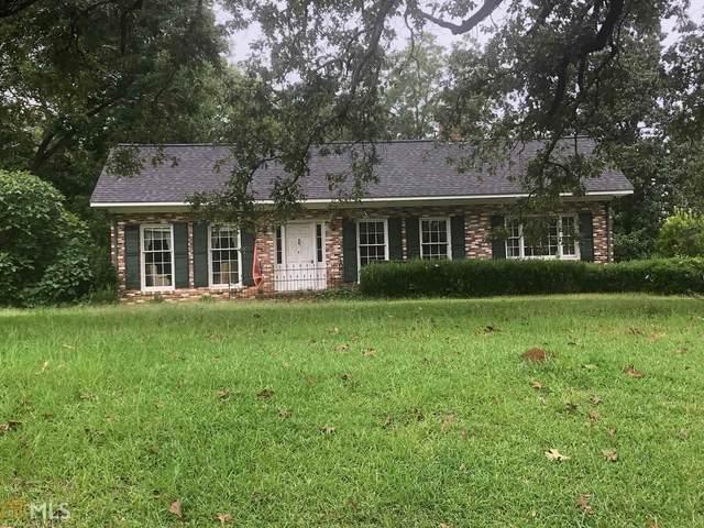507 Washington Ave, Sandersville, GA 31082 (MLS #8846284) :: Bonds Realty Group Keller Williams Realty - Atlanta Partners