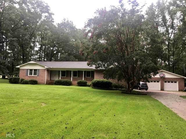 605 Ginger Cir #3, Lagrange, GA 30240 (MLS #8846343) :: Keller Williams Realty Atlanta Partners