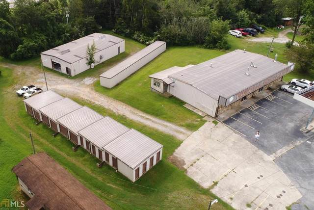 3134 Historic Highway 441, Turnerville, GA 30580 (MLS #8846429) :: Buffington Real Estate Group