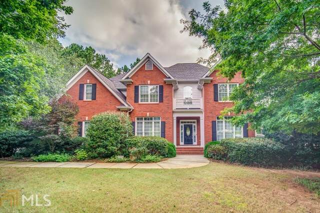 1011 Persimmon Creek Dr, Bishop, GA 30621 (MLS #8846478) :: Crown Realty Group