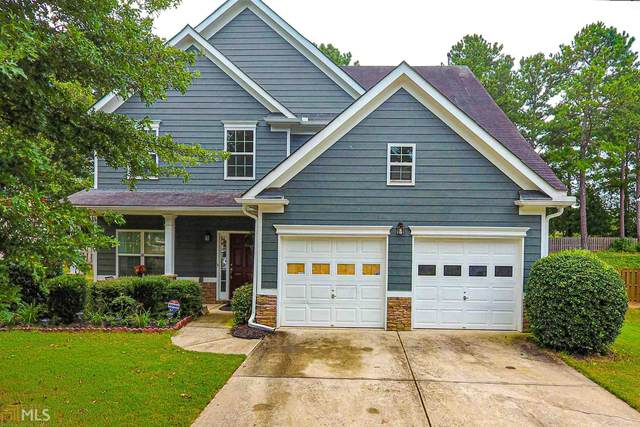 525 Vickers Ln, Locust Grove, GA 30248 (MLS #8846663) :: The Durham Team