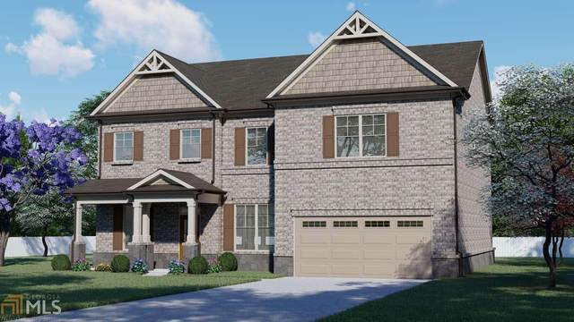 4349 Birch Meadow Trl 21 A, Gainesville, GA 30504 (MLS #8846791) :: Crown Realty Group