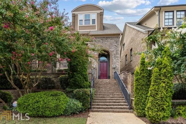 1228 State St, Atlanta, GA 30318 (MLS #8846859) :: Athens Georgia Homes