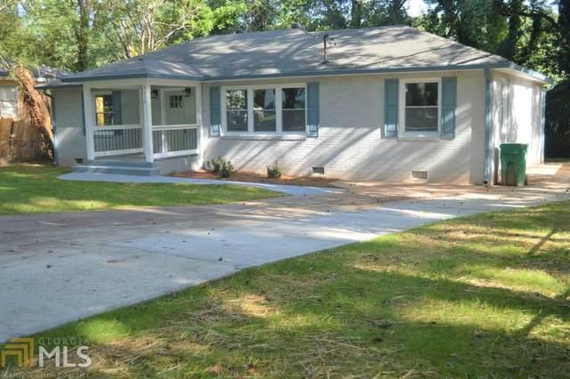3224 Bluebird Ln, Decatur, GA 30032 (MLS #8846944) :: Keller Williams Realty Atlanta Partners