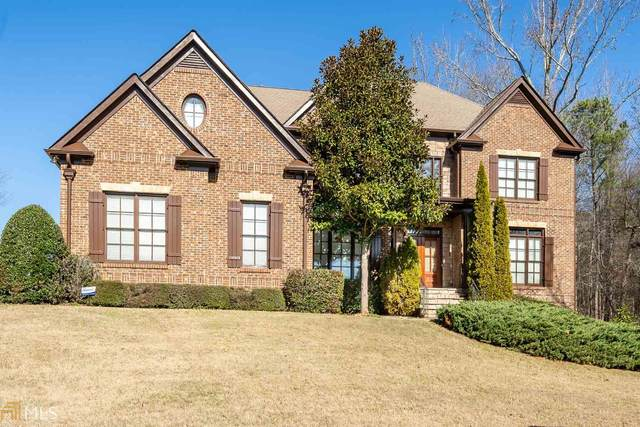 2243 Windermere Way, Powder Springs, GA 30127 (MLS #8847064) :: Military Realty