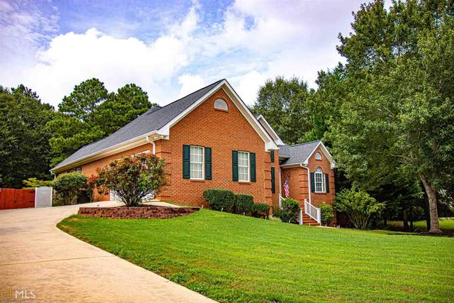 1107 Sequoia Trl, Mcdonough, GA 30252 (MLS #8847112) :: The Durham Team