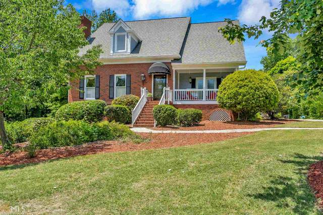2610 Ginger Dr, Buford, GA 30519 (MLS #8847251) :: Tim Stout and Associates