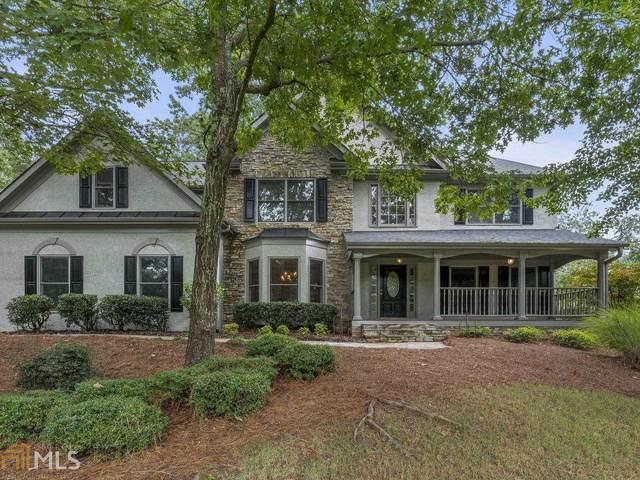 626 Owl Creek Dr, Powder Springs, GA 30127 (MLS #8847338) :: Buffington Real Estate Group
