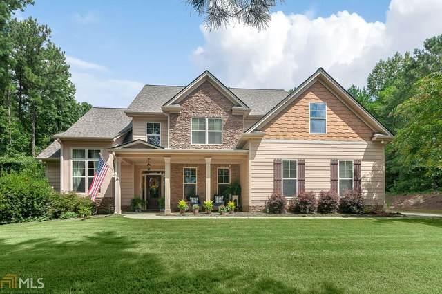 81 Timbercreek Estates Dr, Sharpsburg, GA 30277 (MLS #8847345) :: Maximum One Greater Atlanta Realtors