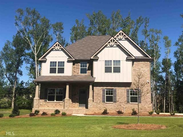 125 Elkins Boulevard Lot 47 #47, Locust Grove, GA 30248 (MLS #8847359) :: Maximum One Greater Atlanta Realtors