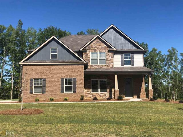 141 Elkins Boulevard Lot 43 #43, Locust Grove, GA 30248 (MLS #8847360) :: Keller Williams Realty Atlanta Partners