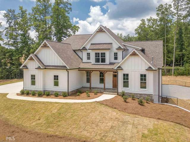 119 Griffin Way, Canton, GA 30115 (MLS #8847398) :: Crown Realty Group