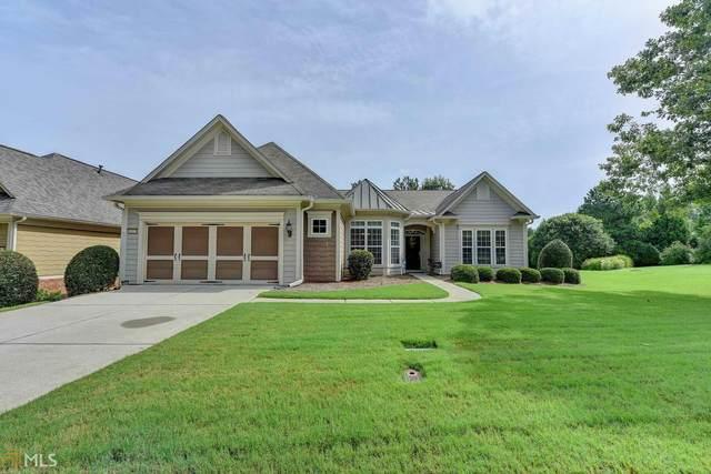 6167 Brookside Ln, Hoschton, GA 30548 (MLS #8847401) :: Keller Williams Realty Atlanta Partners
