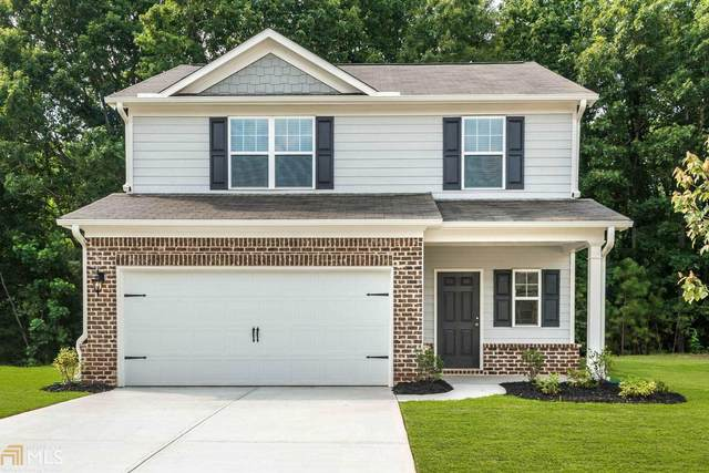 804 Golden Bell Way #115, Villa Rica, GA 30180 (MLS #8847421) :: Keller Williams Realty Atlanta Partners