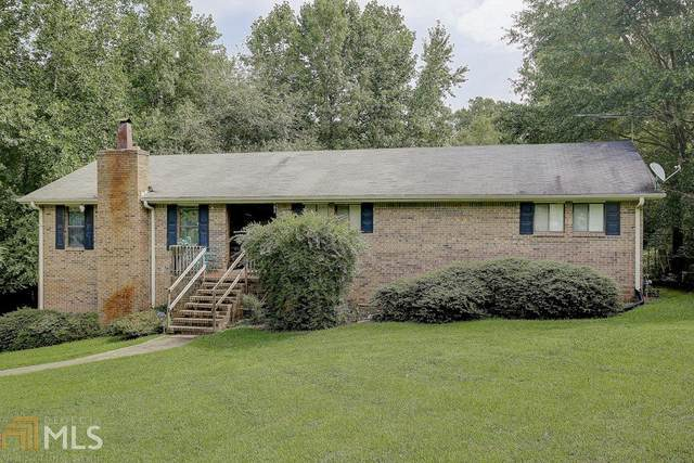 1645 Buford Dr, Lawrenceville, GA 30043 (MLS #8847444) :: The Durham Team