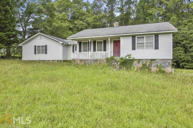 305 Martin Rd, Griffin, GA 30223 (MLS #8847499) :: Tommy Allen Real Estate