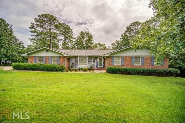 6235 Crestview Dr, Covington, GA 30014 (MLS #8847776) :: Keller Williams Realty Atlanta Partners