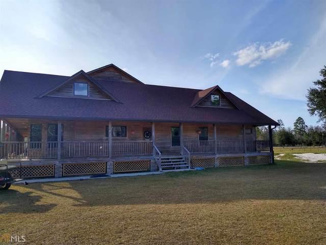 8807 Highway 185, St. George, GA 31562 (MLS #8847806) :: Buffington Real Estate Group