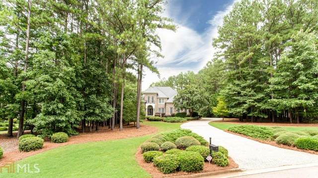 35 Inverleigh Row, Covington, GA 30014 (MLS #8847833) :: The Durham Team