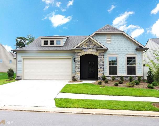 5812 Maple Bluff Way, Hoschton, GA 30548 (MLS #8847835) :: Crown Realty Group