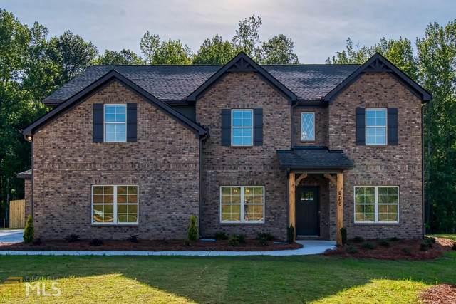 305 Traditions Ln Lot 229, Hampton, GA 30228 (MLS #8847848) :: Maximum One Greater Atlanta Realtors