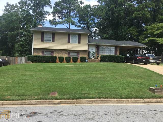 253 Peachtree Dr, Riverdale, GA 30274 (MLS #8848053) :: Tim Stout and Associates