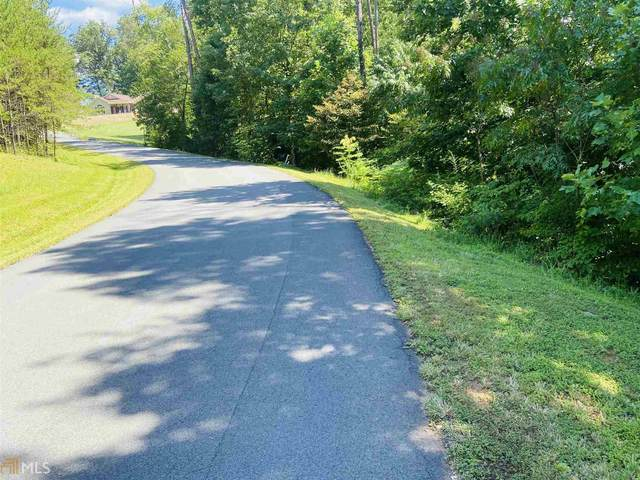 0 Hickory Ln Lot 5, Young Harris, GA 30582 (MLS #8848080) :: Keller Williams Realty Atlanta Classic