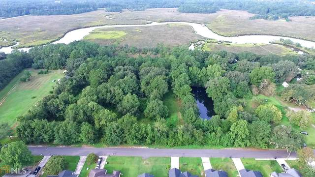 181 Burton Rd #4, Savannah, GA 31405 (MLS #8848086) :: Military Realty