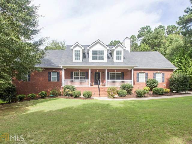 276 Harbour Shores, Jackson, GA 30233 (MLS #8848132) :: The Durham Team