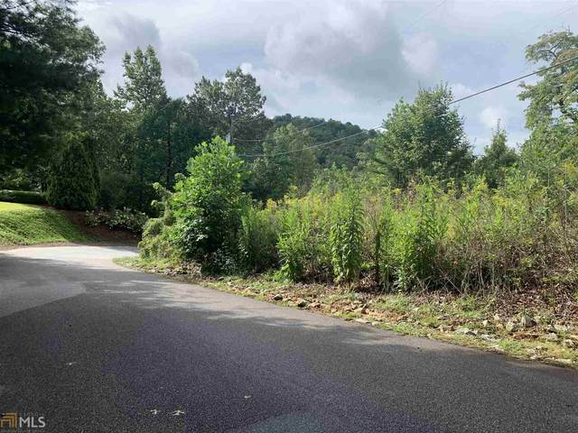 0 Pine Top Lot Hh/20, Clayton, GA 30525 (MLS #8848201) :: The Durham Team