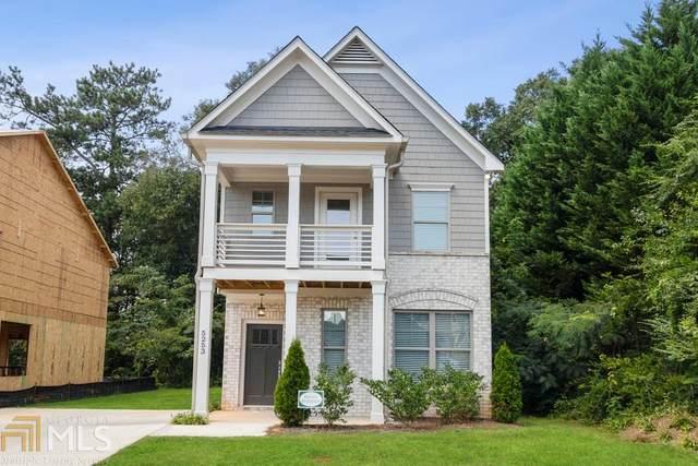 5253 Hearthstone St, Stone Mountain, GA 30083 (MLS #8848244) :: Keller Williams Realty Atlanta Partners