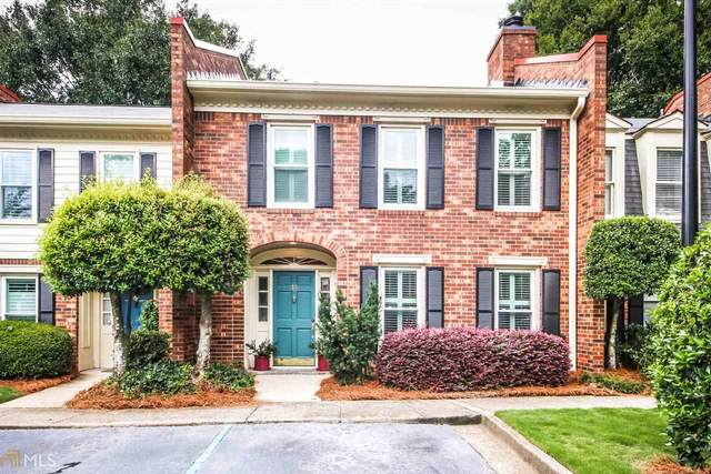 14 Pendleton Pl, Atlanta, GA 30342 (MLS #8848286) :: Athens Georgia Homes