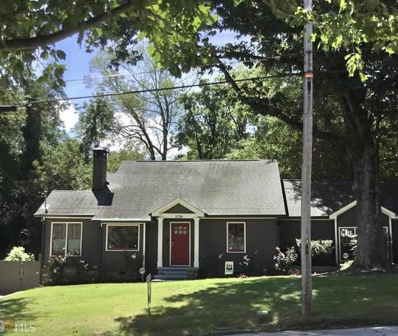 1126 Jefferson Ave, East Point, GA 30344 (MLS #8848317) :: Keller Williams Realty Atlanta Partners