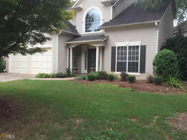 2034 Chelton Way, Smyrna, GA 30080 (MLS #8848320) :: Keller Williams
