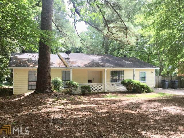 182 Peachtree Dr, Riverdale, GA 30274 (MLS #8848373) :: Tim Stout and Associates