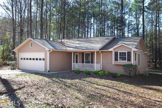 503 Deergrass Trl, Peachtree City, GA 30269 (MLS #8848550) :: Maximum One Greater Atlanta Realtors