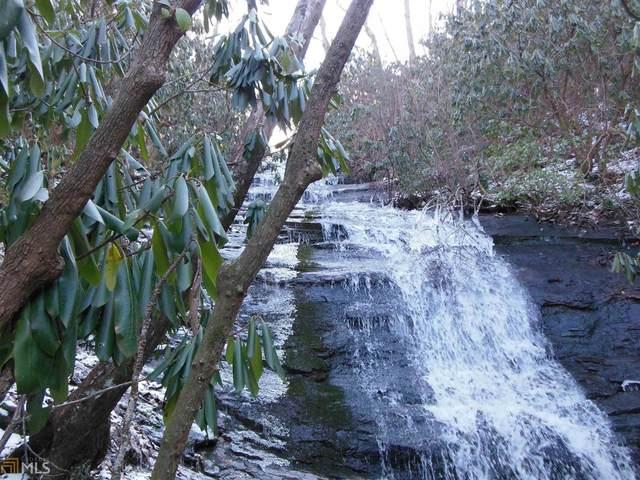 0 Huckleberry Cove Rd Lot 43, Jasper, GA 30143 (MLS #8848563) :: Keller Williams Realty Atlanta Classic
