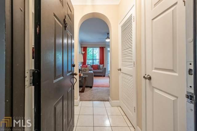 3777 Peachtree Rd Rd #1523, Atlanta, GA 30319 (MLS #8848622) :: Buffington Real Estate Group